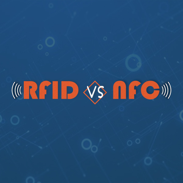 RFID vs NFC