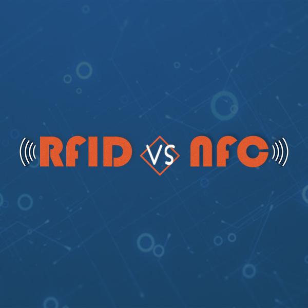RFID対NFC