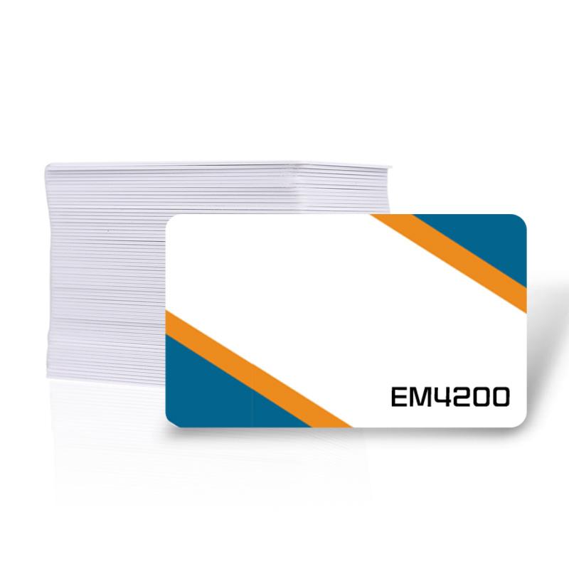 carte rfid em4200
