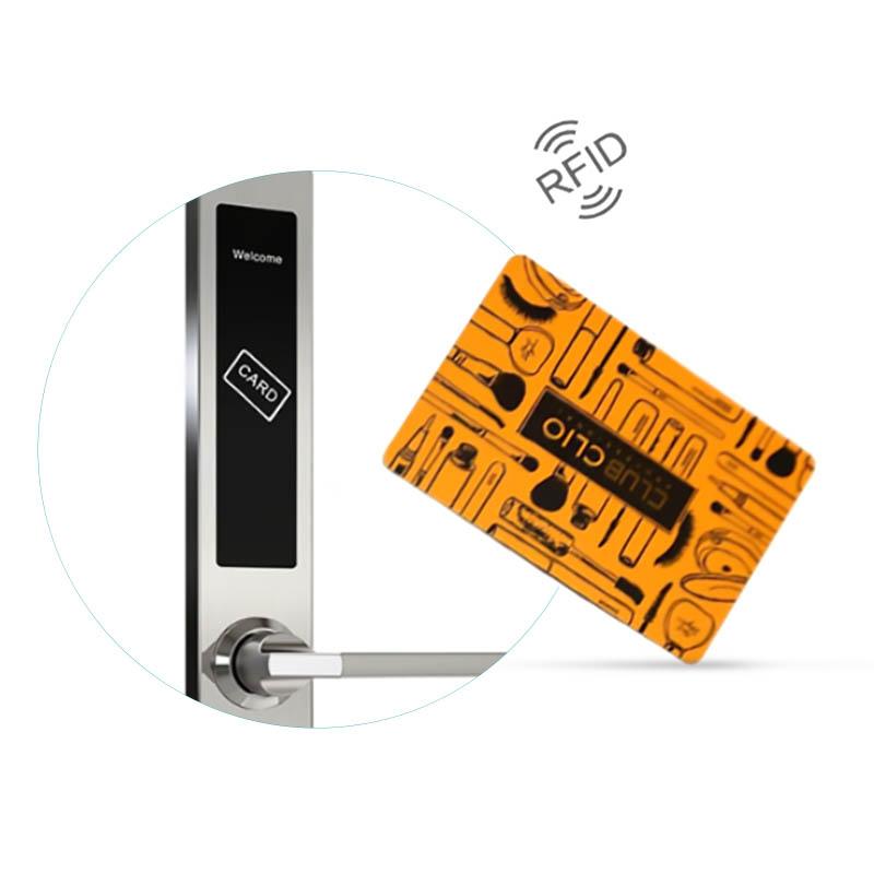 アクセス制御t5577 rfidカード