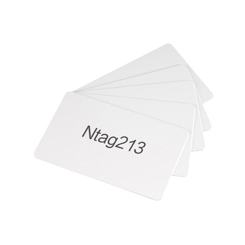 NTAG213 Scheda vuota