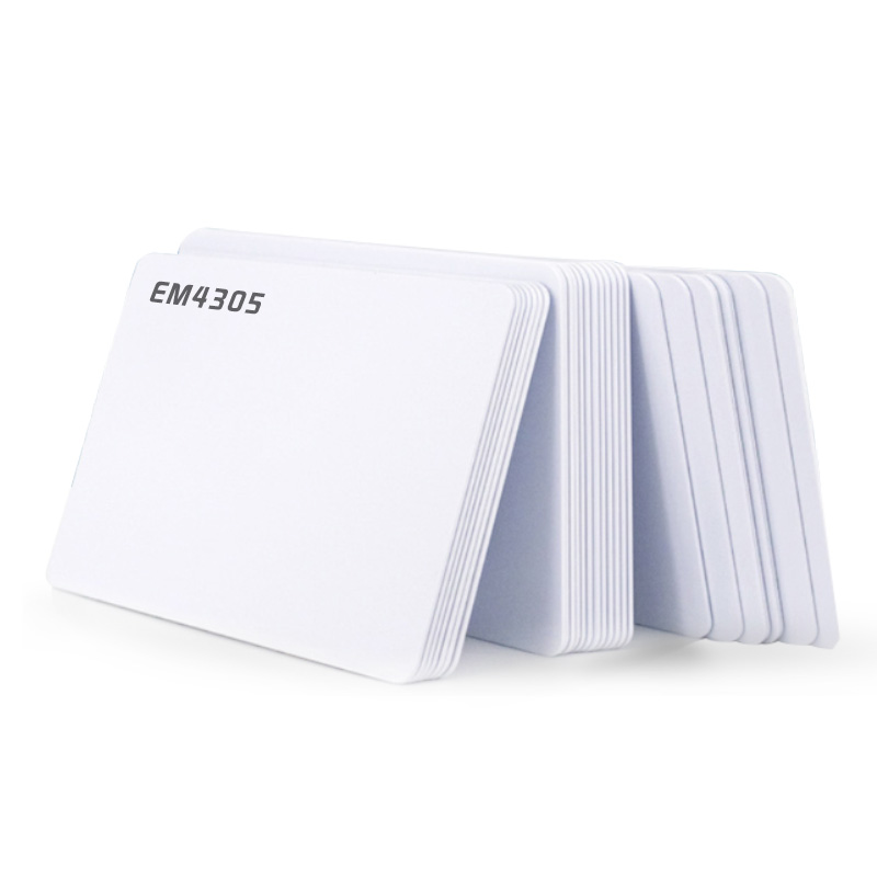 Writable em4305 rfid card