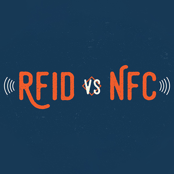 nfc vs rfid technology banner