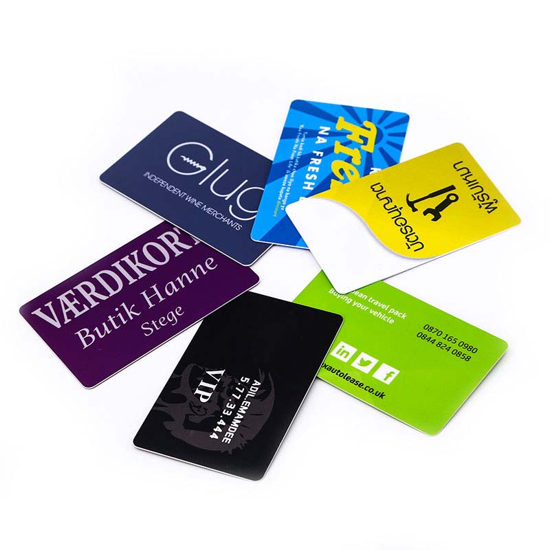 High quality nag213 printing card