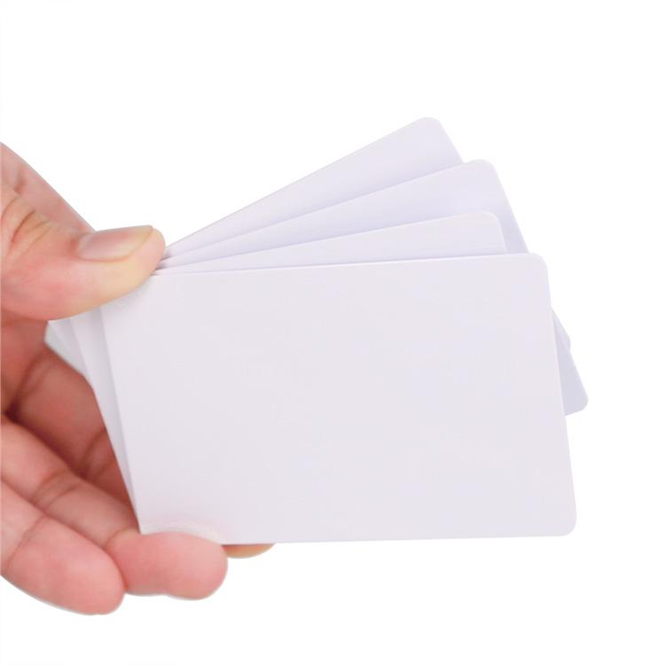 125 kHz RFID Blank Card