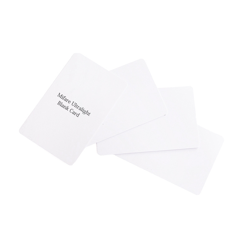 Mifare Ultralight blank card