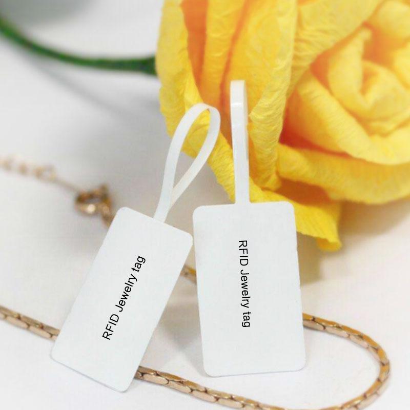 UHF Jewelry RFID Tag