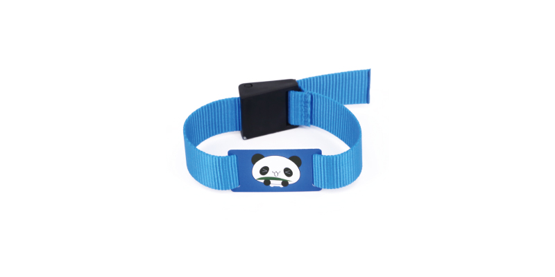 ntag213 Nylon band