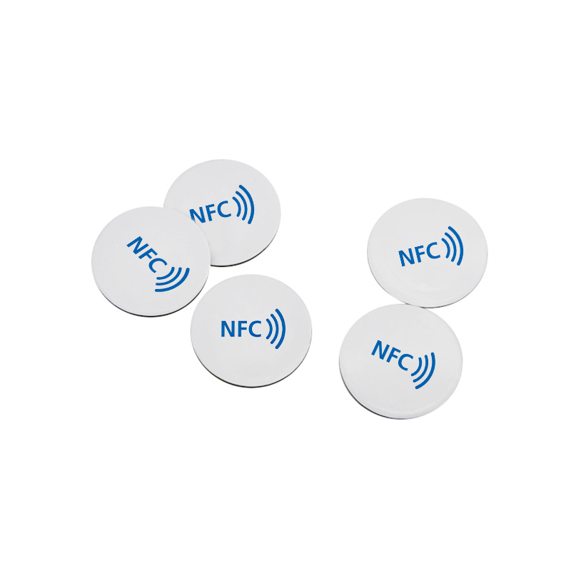 Mifare 1K Anti-metal NFC Tags