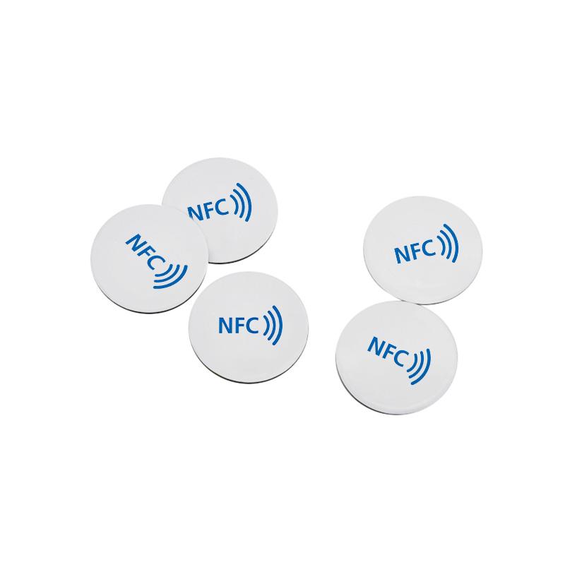 Mifare Tag NFC anti-metallo 1K