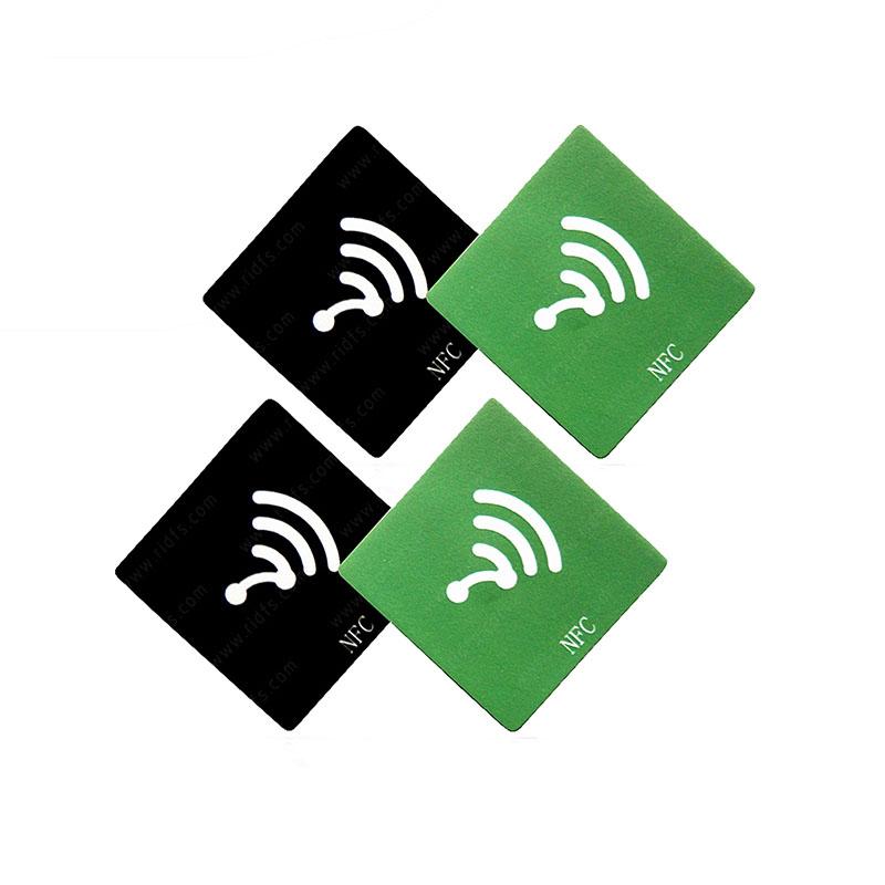 Étiquette NFC Mifare 1k