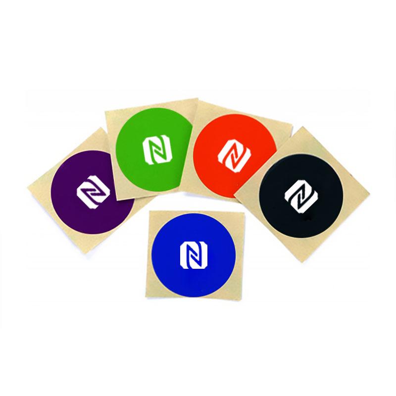 Mifare Étiquette NFC 1k