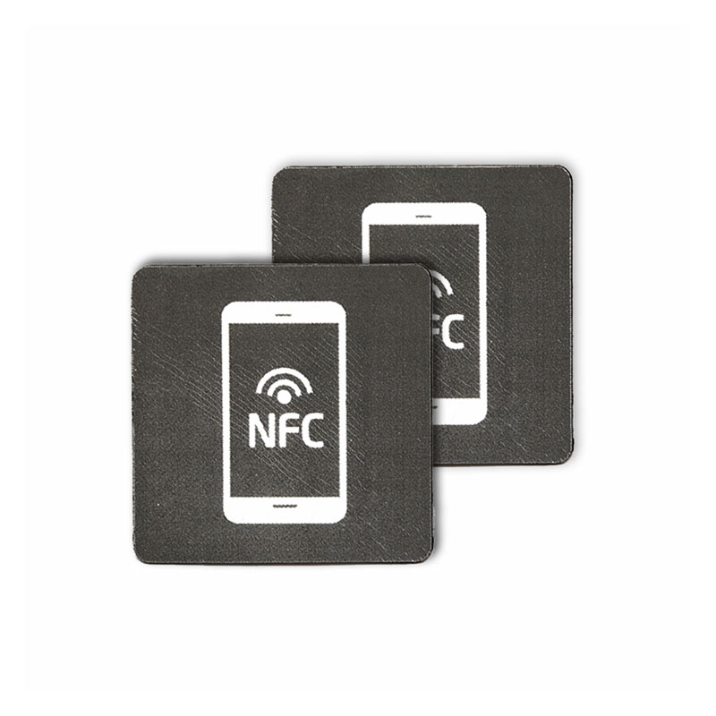 NFC RFID NTAG215 ANTI-METAL TAG