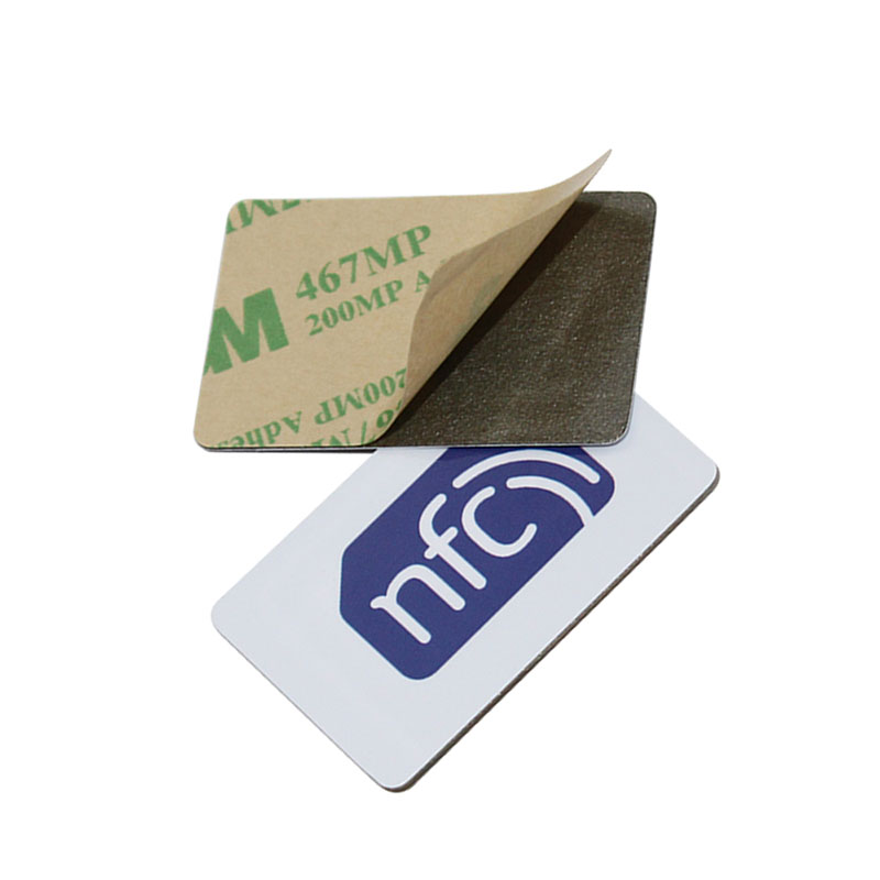 NTAG215 NFC Anti-metal Tag