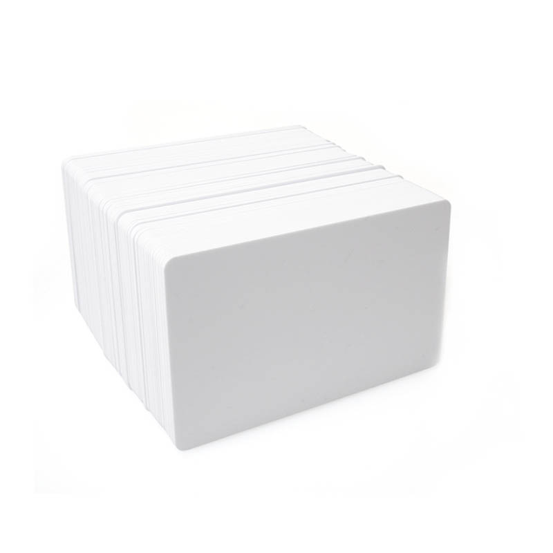 rewritable NTAG215 NFC Blank Card