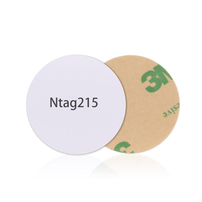 amiibo Ntag215 Münzkarte