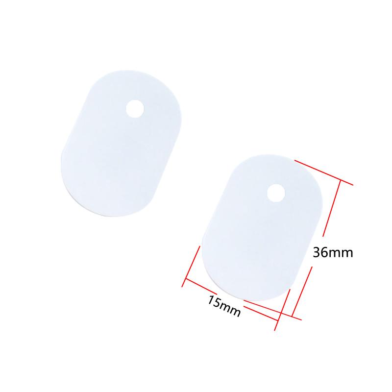 RFID jewelry tag 64*11mm