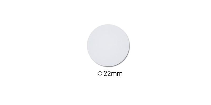 φ22mm ntag213 coin card