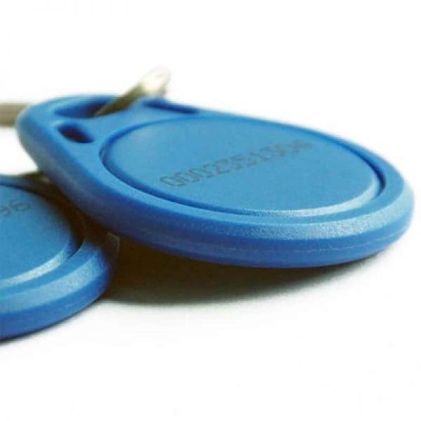 125KHz RFID Keyfob