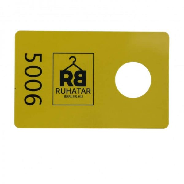 Alien H3 UHF RFIDカード