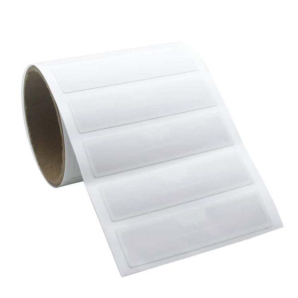 Blank UHF RFID Stickers