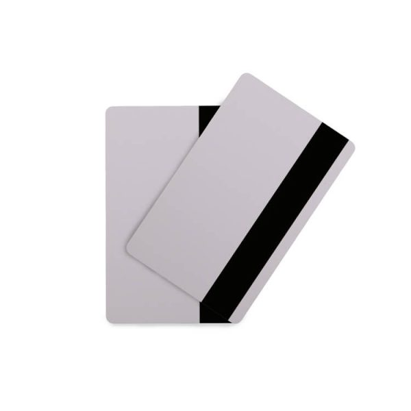 Mag Stripe Cards