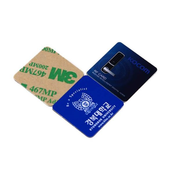 NFC Anti-Metal Tag with 3m