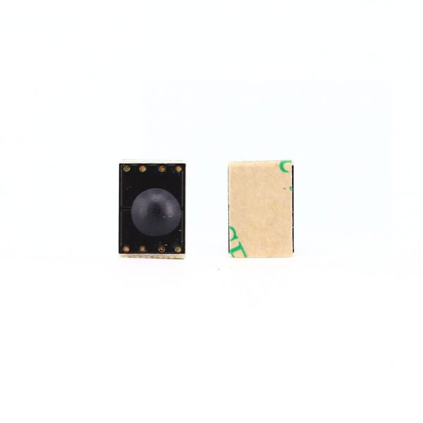 small pcb anti metal tag