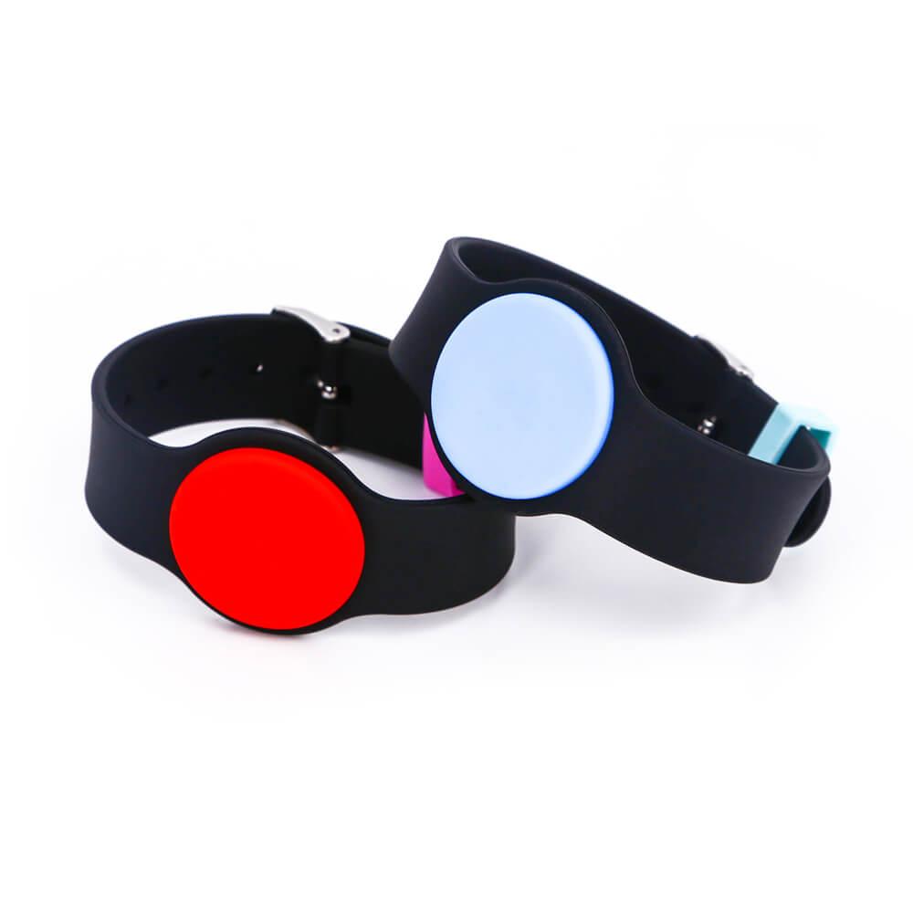 rfid wristband gj001