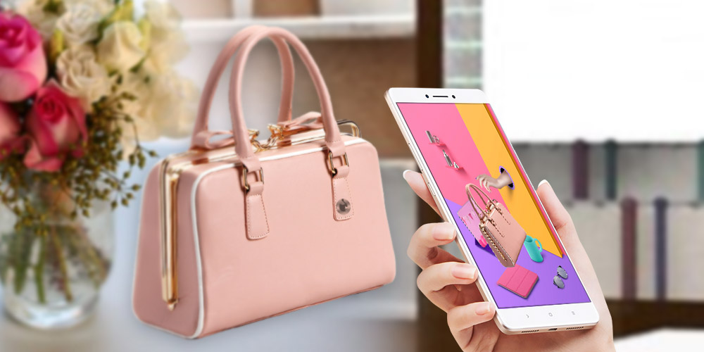 nfc tags used for bag anti-counterfeiting
