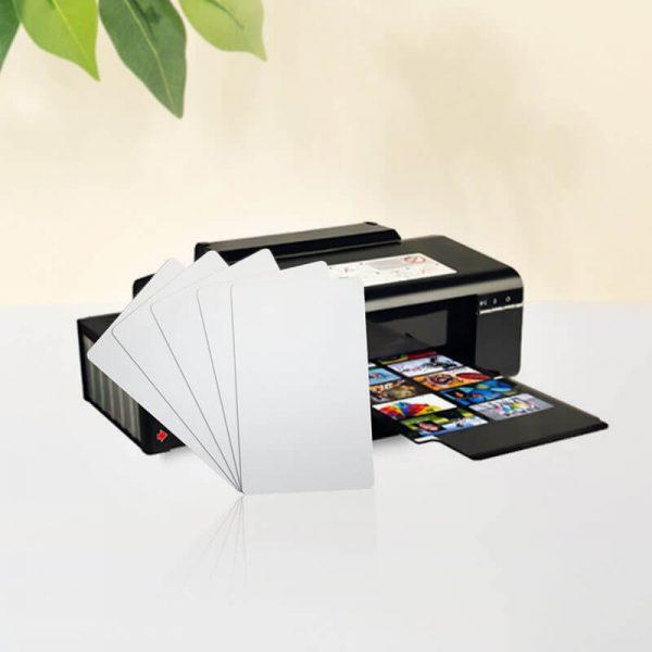 rfid inkjet cards
