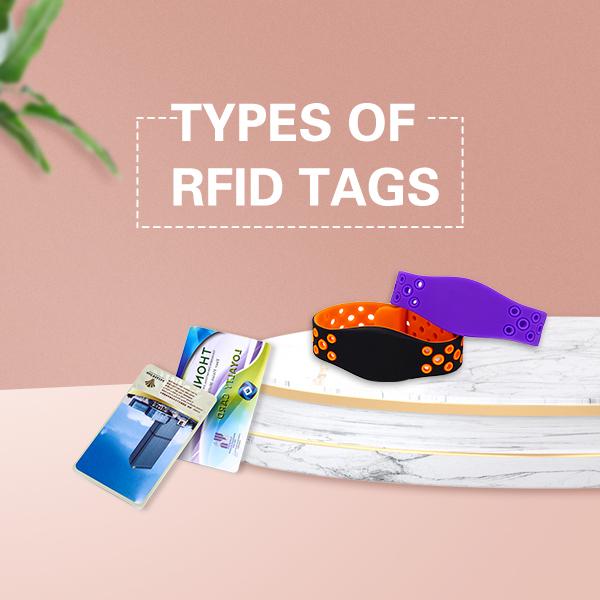 Le etichette RFID