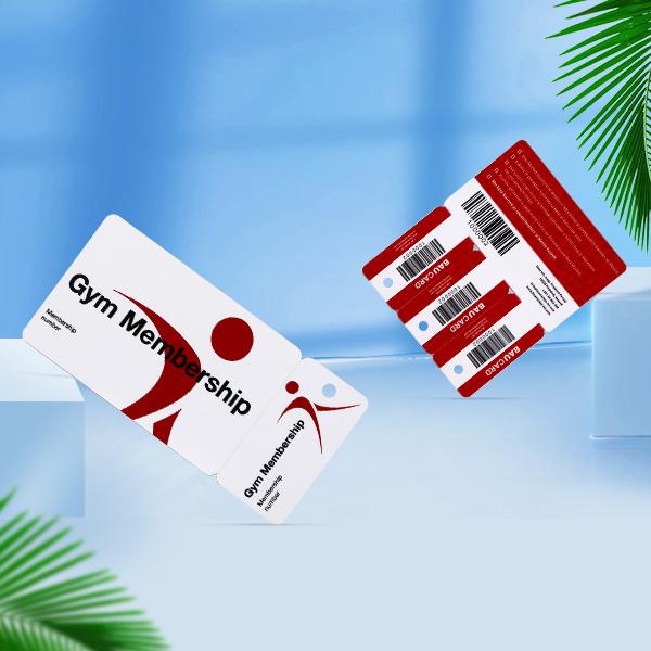 smart card personalizzate