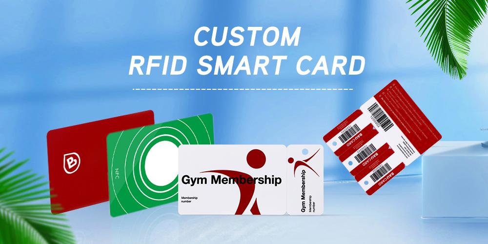 custom smart cards