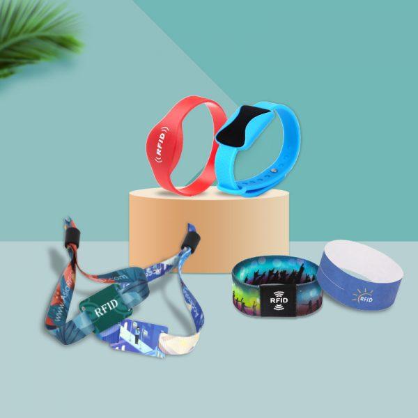 benutzerdefinierte Armbänder