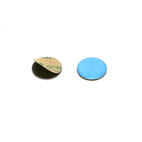 epoxy anti-metal tag