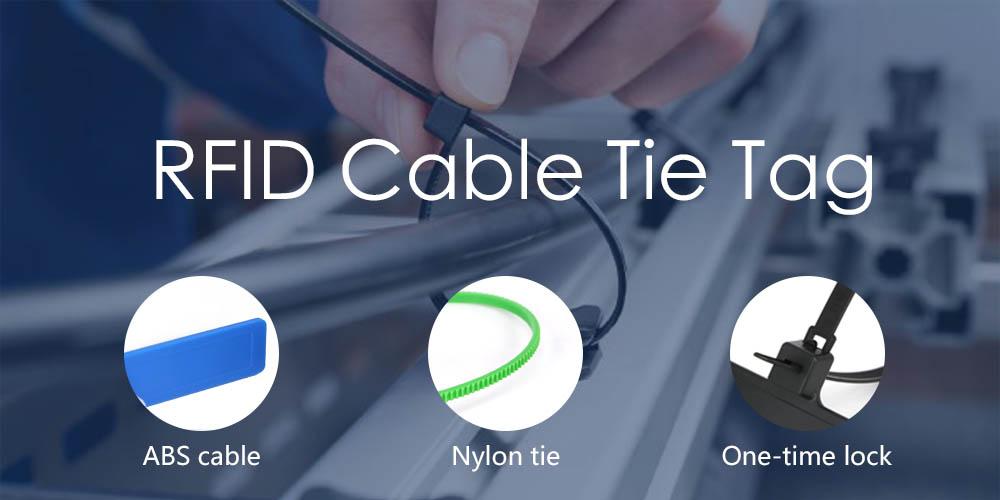 cable tie tag
