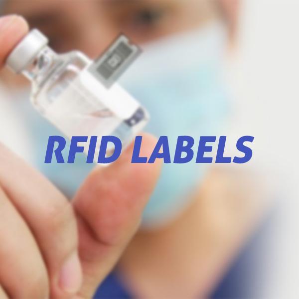 RFIDラベル