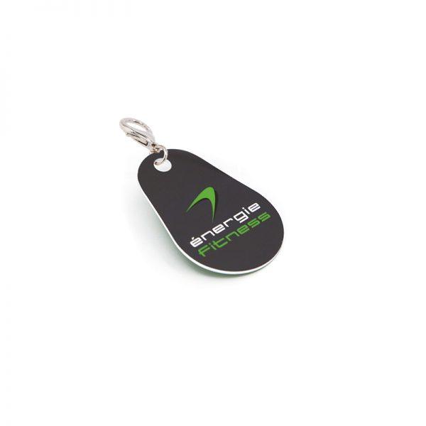 RFID PVC Key Fob