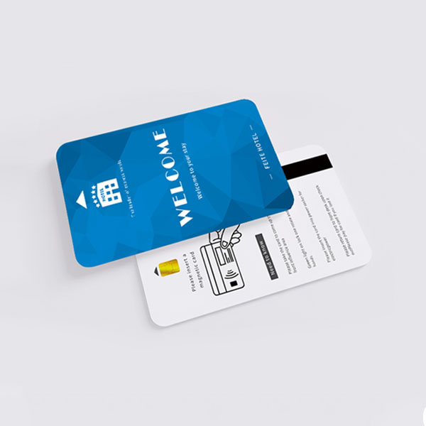 RFID (Contactless) key card-2