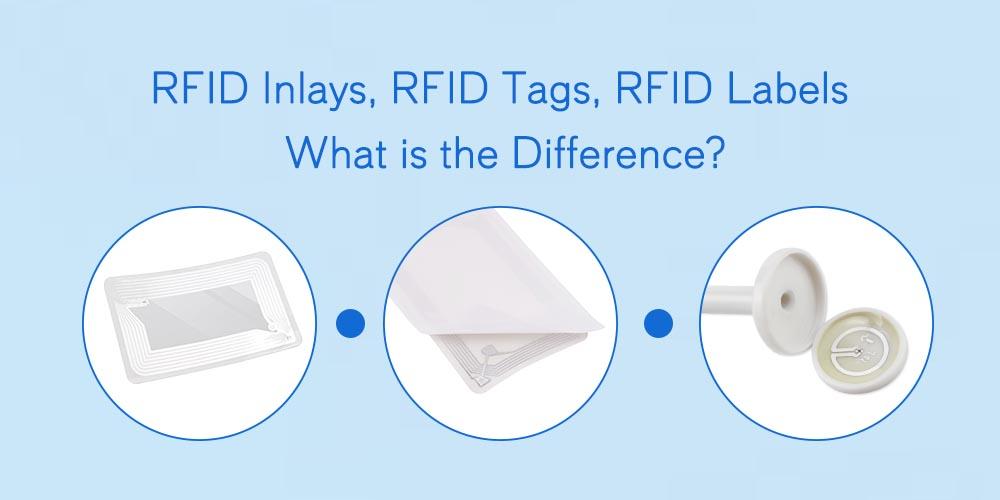 rfid inlay,sticker,tag