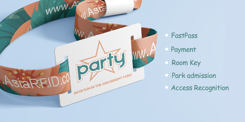 Why RFID Wristbands are Integral for Small Events