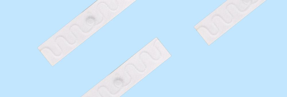 Sewn OnRFID TAG
