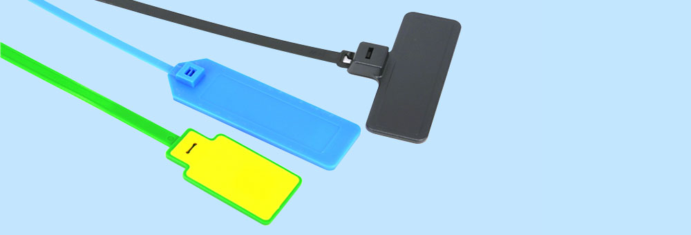 Wire or Cable Tie RFID TAG