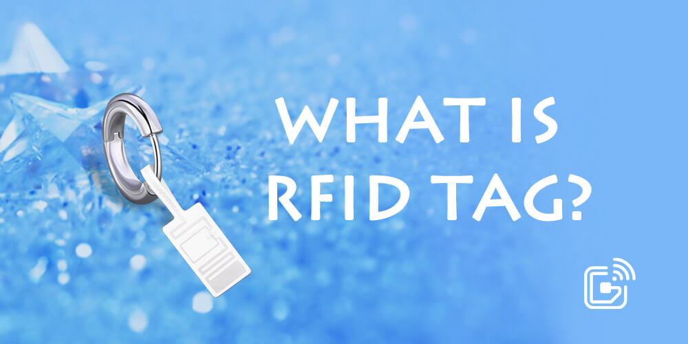 what is rfid tag?
